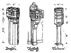 alms-boxes